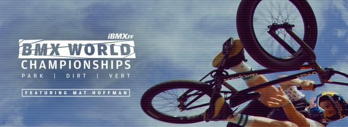 Újra lesz BMX Világbajnokság!