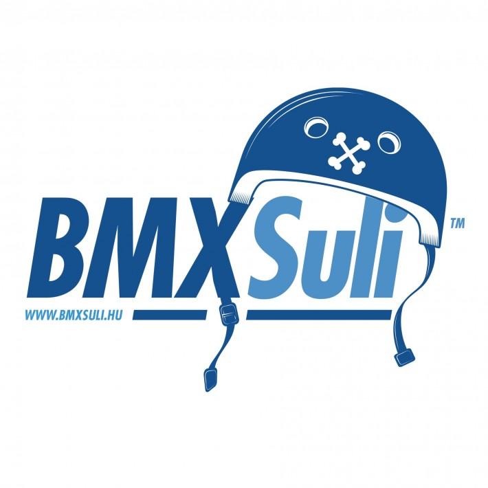 Elindult a BMXSuli! Tanulj profiktól!
