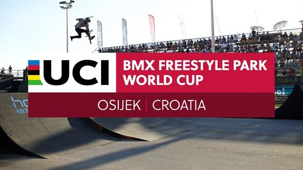 BMX Világkupa-sorozat, magyar indulók