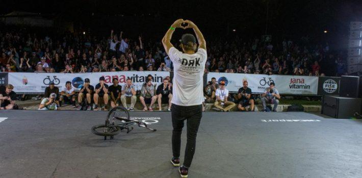 Nem lesz FISE 2018-ban Budapesten