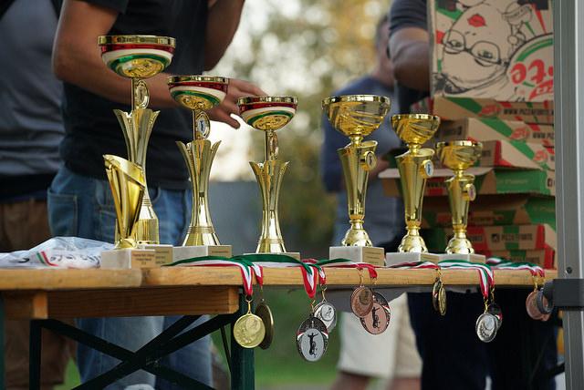 BMX (Flatland) Országos Bajnokság -Eredmények- 2018