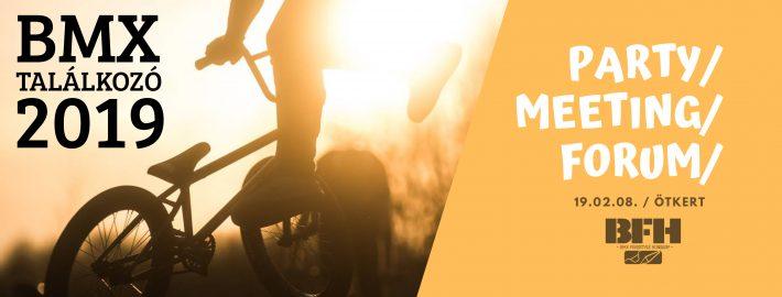BMX Találkozó 2019